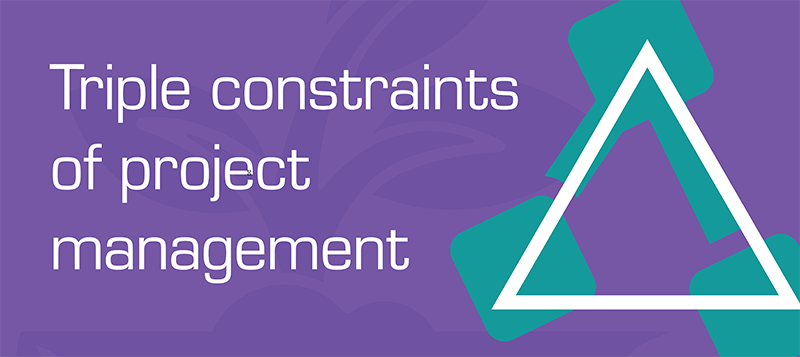 Triple constraints of project management-06